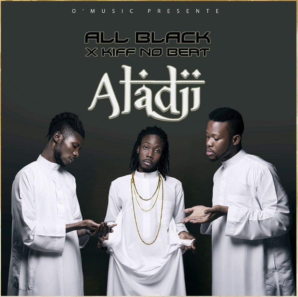 T l charger all black feat kiff no beat aladjiivoirmixdj for Black k kiff no beat