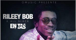 RILEEY BOB FEAT ALL BLACK - ETRE EN TAS