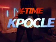 X-TIME - Kpoclé (Clip Officiel)