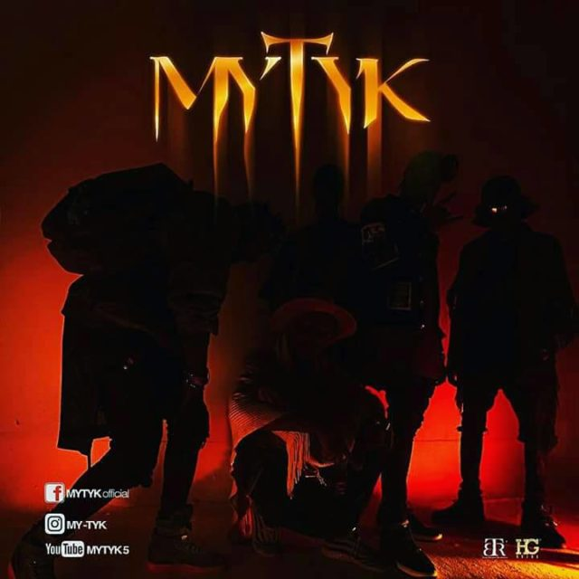 MYTYK - FOLLOW ME