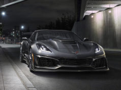 Corvette ever – the 755-