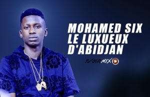 MOHAMED SIX LE LUXUEUX D'ABIDJAN