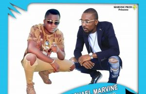 MICHAEL MARVINE feat SERGE BEYNAUD - COMMANDO